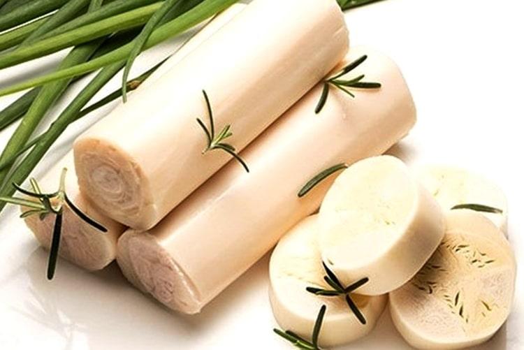 Benefícios do Suco de Palmito