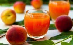 Os 14 Benefícios do Suco de Pêssego Para Saúde