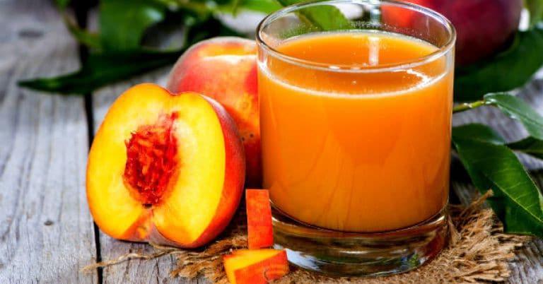 12 Benefícios do Suco de Pêssego – Para que Serve e Propriedades do Suco de Pêssego!