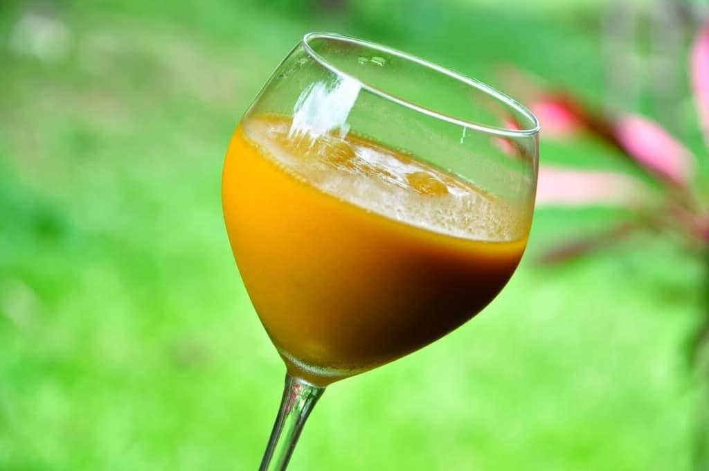 Os 12 Benefícios do Suco de Pupunha Para Saúde!