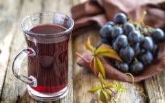 7 Benefícios do Suco de Uva – Para que Serve e Propriedades do Suco de Uva!