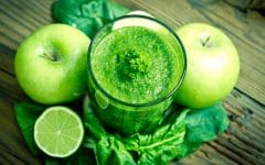 Os 10 Benefícios do Suco Verde Para Saúde
