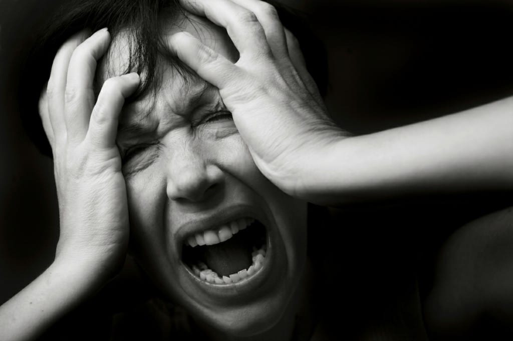 Os 20 Principais Sintomasde Transtorno de Pânico