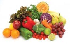 Os 10 Alimentos Ricos em Vitamina C