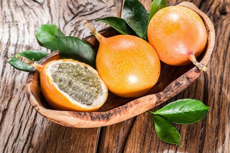 Benefícios da Vitamina de Granadilha