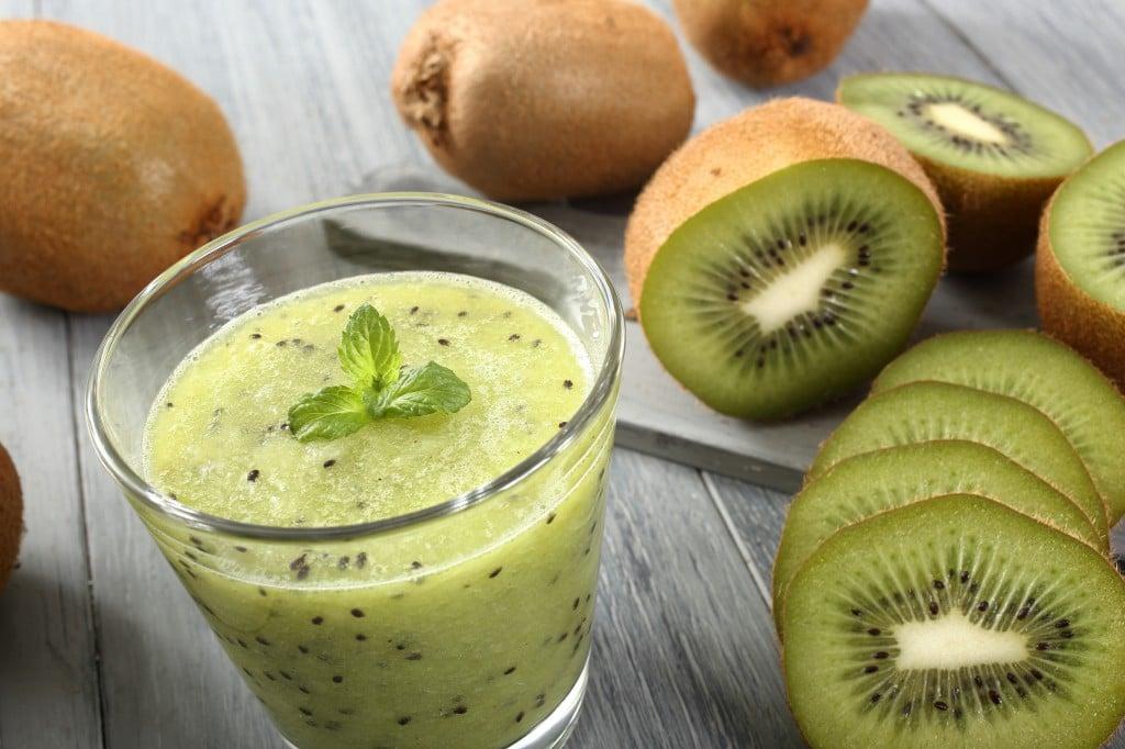 vitamina de kiwi 3