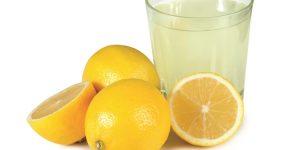 vitamina de limão 5