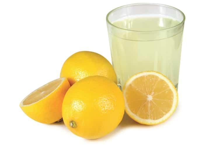 Os 10 Benefícios da Vitamina de Limão Para Saúde