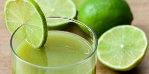 vitamina de lima doce 1