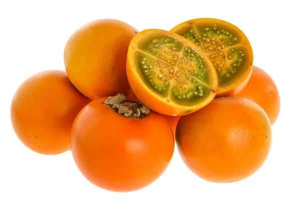 Benefícios da Vitamina de Lulo
