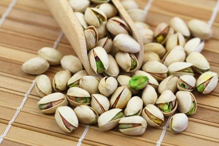 vitamina de pistache 1