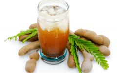 Os 10 Benefícios da Vitamina de Tamarindo Para Saúde!