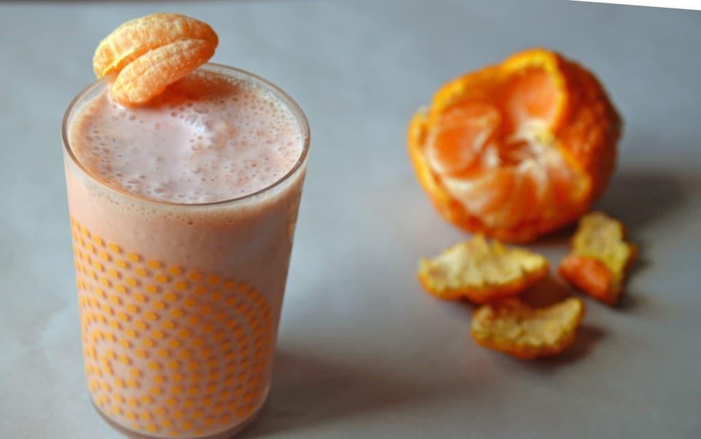 vitamina de tangerina1