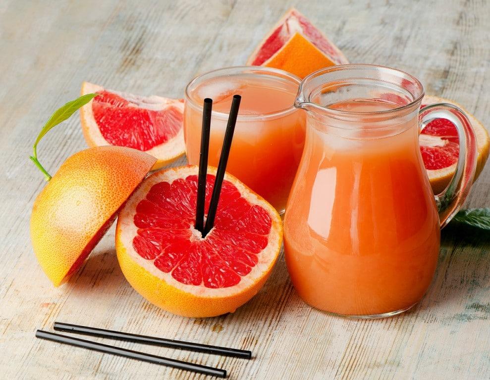 vitamina de toranja 3