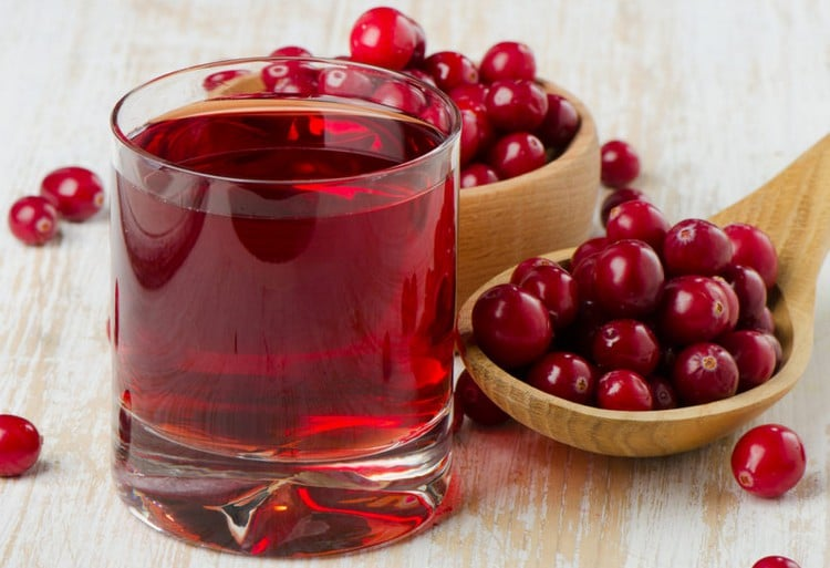 Os 8 Benefícios da Vitamina do Oxicoco Para Saúde