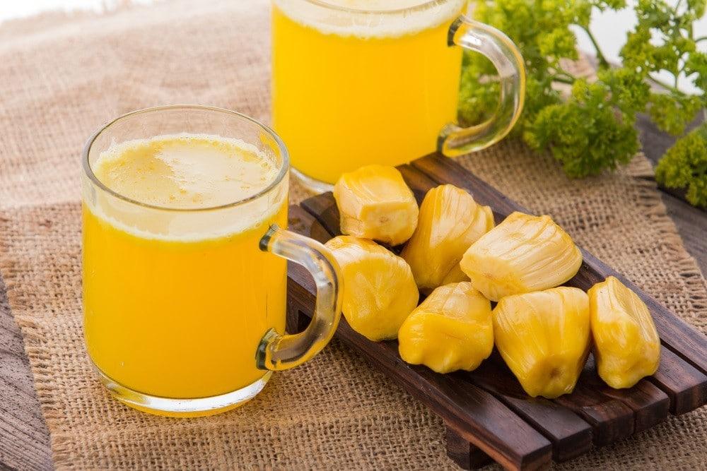 Os 10 Benefícios da Vitamina da Jaca Para Saúde