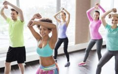 Os 10 Benefícios da Zumba Para Saúde!