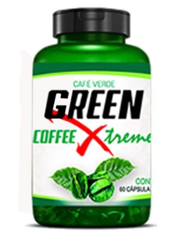 Green Coffe Extreme