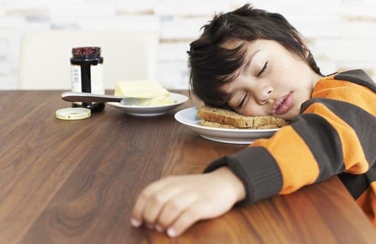 alimentos que combatem o cansaço