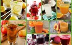 15 Receitas de Sucos Naturais Para Secar Barriga em 1 Mês