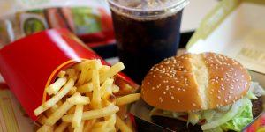 Alimentos com Alto Teor de Açúcar