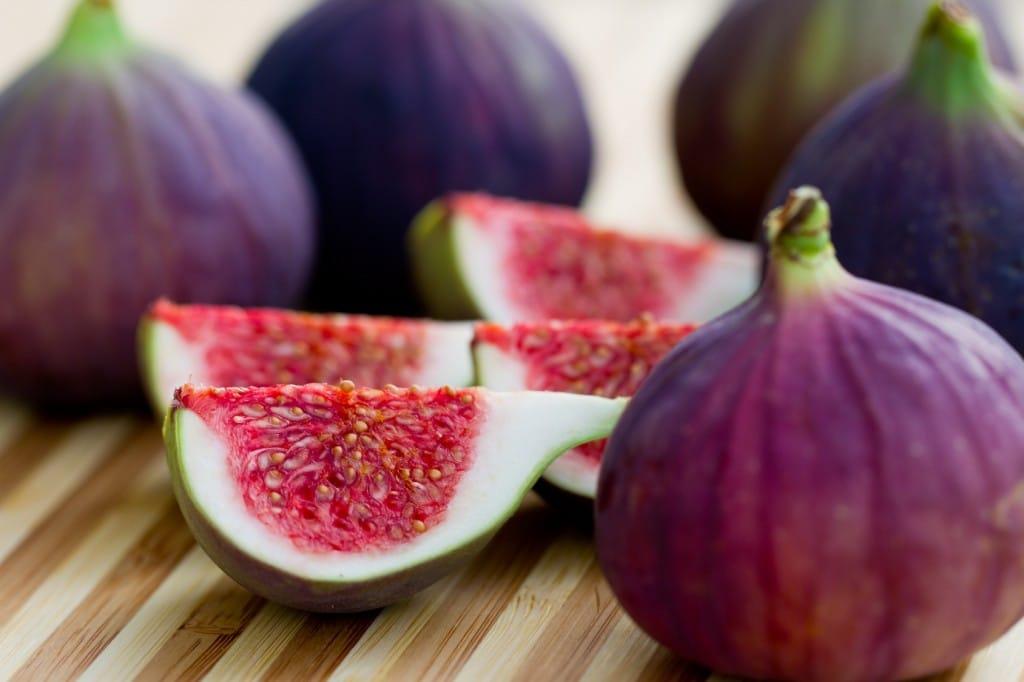 Os 16 Benefícios do Figo Para Saúde