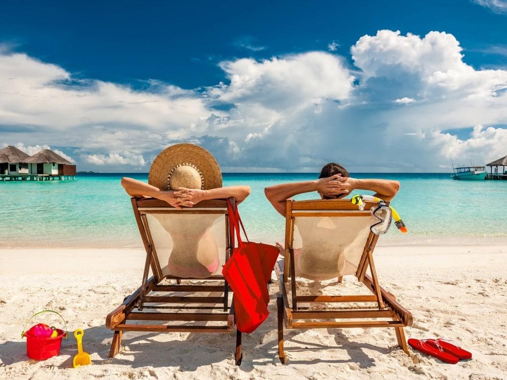 benefícios das férias