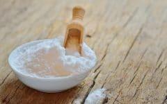 Como Acabar Com CONSTIPAÇÃO Usando Bicarbonato de Sódio!