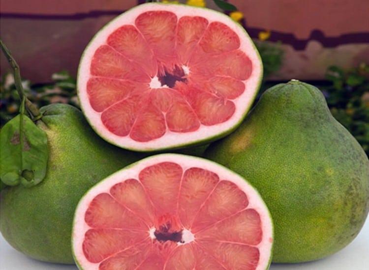 benefícios do Pomelo Para Saúde