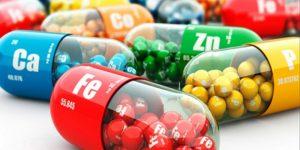 Perigo dos Multivitamínicos Para Saúde
