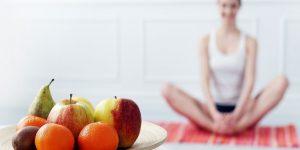 Princípios da Dieta do Yoga Para Perder Peso
