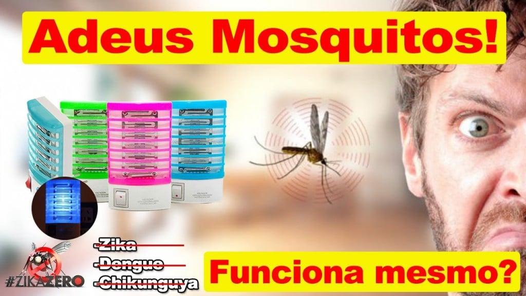 Super Mata Mosquito