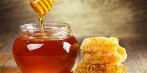 benefícios do mel
