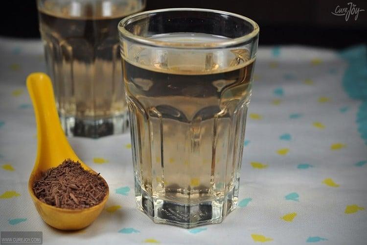 beneficios da agua de cominho