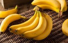 Os 10 Benefícios das Bananas Para Saúde