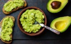 Os 10 Benefícios do Abacate Para Saúde!