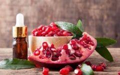 Os 13 Benefícios do Óleo de Romã Para Saúde