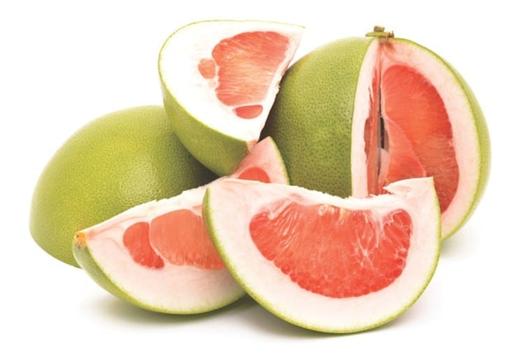 beneficios do pomelo