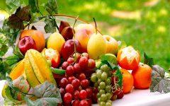As 10 Melhores Frutas Para Saúde!