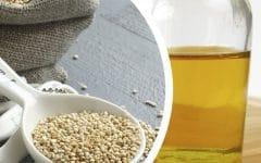 Os 12 Benefícios do Óleo de Amaranto Para Saúde!