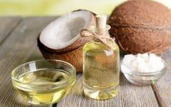 Os 8 Remédios Antifúngicos Totalmente Naturais!