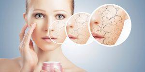 remedios caseiros para tratar pele seca