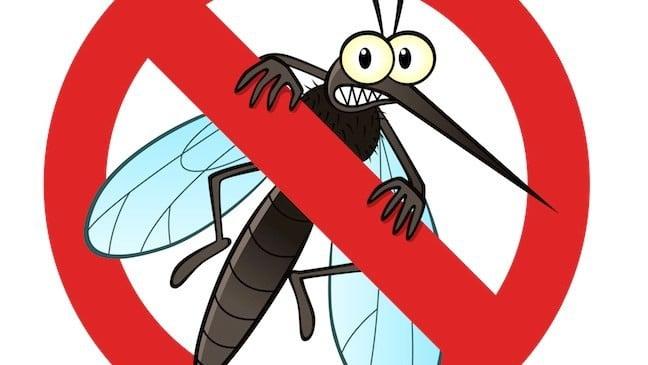 super mata mosquito eletronico