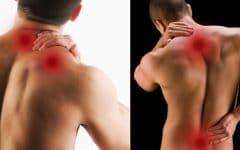 Os 10 Remédios Caseiros Para Tratar Tensão Muscular!