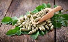 Os 20 Benefícios da Moringa Para Saúde