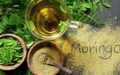 Os 17 Benefícios da Moringa Para Saúde