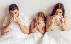 Os 15 Remédios Caseiros Para Combater a Gripe!