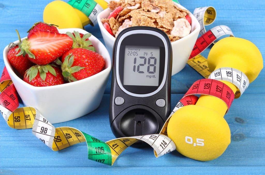 Alimentos Para Controlar a Glicemia Naturalmente