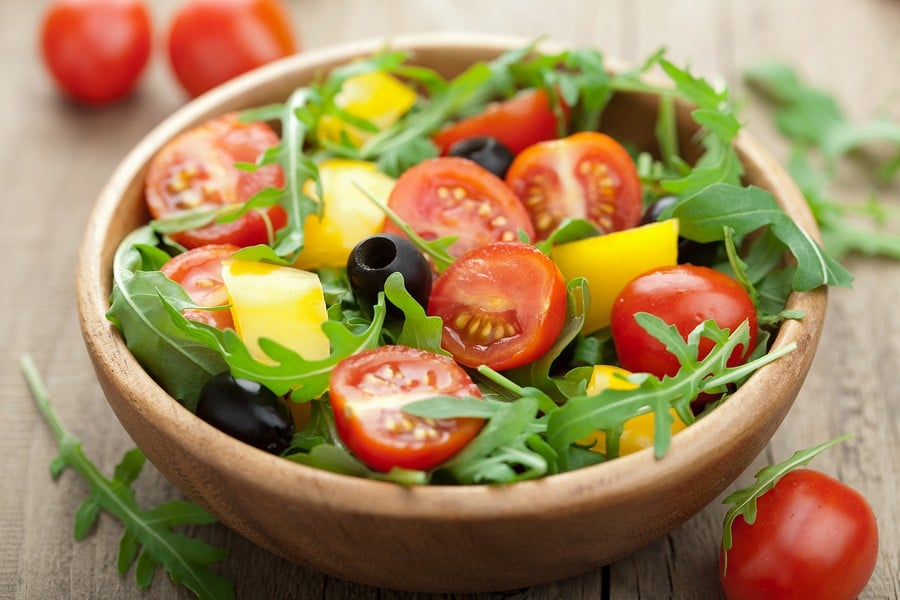 Alimentos Saudáveis Para Pele