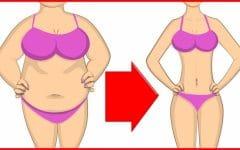 As 12 Receitas Caseiras Para Derreter a Gordura da Barriga